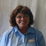 Staff photo of Tracy